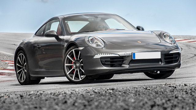 Porsche Service and Repair in Hamilton | Beech Motorworks