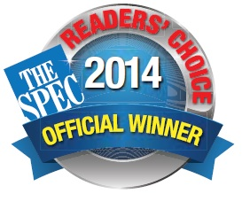 2014 Readers Choice Awards